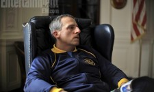 Steve Carell Has A Menacing Message In New Foxcatcher Trailer