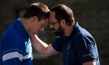Channing Tatum And Steve Carell Hash It Out In First Clip From Foxcatcher