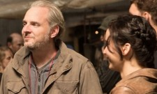 Francis Lawrence Says That The Hunger Games: Catching Fire Has Improved Upon Its Predecessor