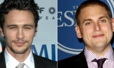 Brad Pitt Will Team With Jonah Hill And James Franco For True Story