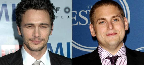 franco hill apocalypse Brad Pitt Will Team With Jonah Hill And James Franco For True Story