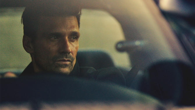 Frank Grillo Actioner Wheelman Finds A Home At Netflix