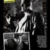 Check Out Jessica Alba, Mickey Rourke And Joseph Gordon-Levitt In Frank Miller's Sin City: A Dame To Kill For