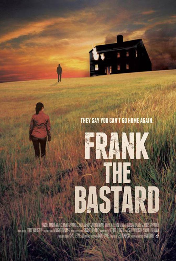 Frank The Bastard Review