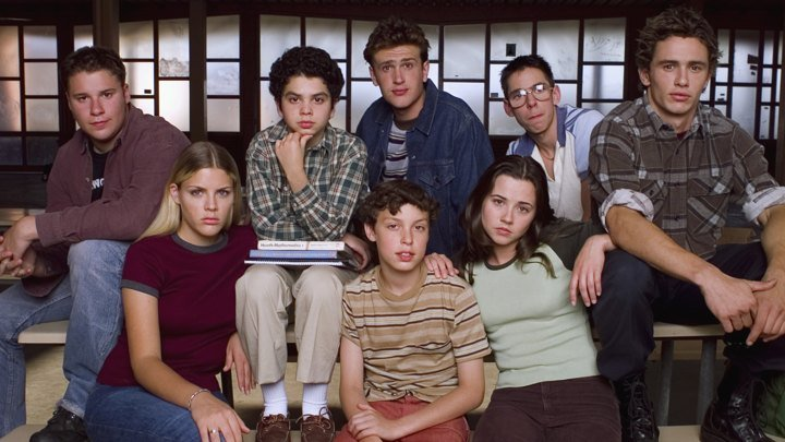 """Judd Apatow On A Freaks And Geeks Revival: """"It Could Happen"""""""