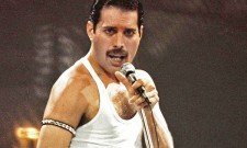 Freddie Mercury Biopic Picks Up Steam By Adding The Theory Of Everything Writer