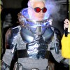 Gotham Set Pics Fully Reveal Nathan Darrow As Mr. Freeze