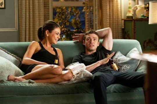 friends with benefits632 540x360 Friends With Benefits Review