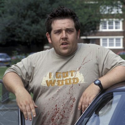 nick frost wake up