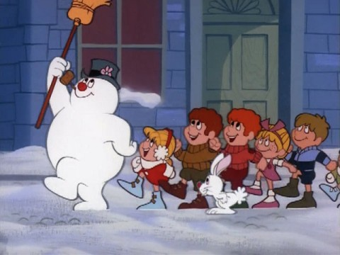 frosty march 480x360 We Got This Covereds 25 Days Of Christmas