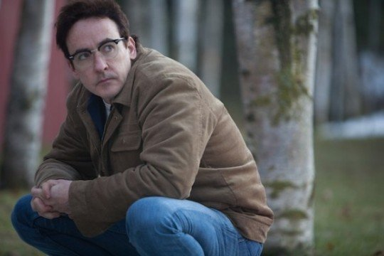 John Cusack Is Coming To CBS