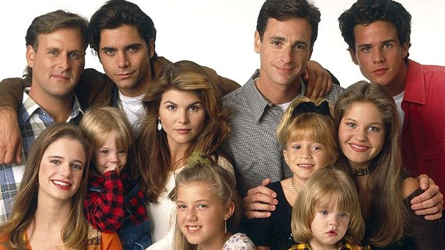 Full House Could Be Getting A Television Reboot