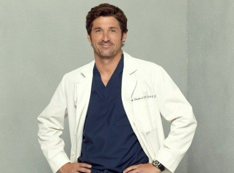 Is Patrick Dempsey Leaving Greys Anatomy