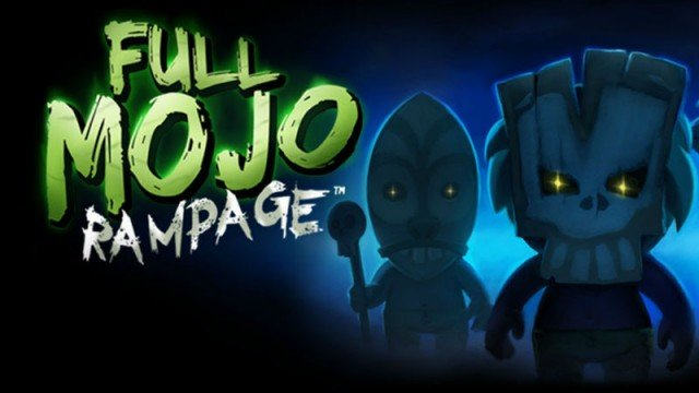 Nicalis Set To Bring Full Mojo Rampage To Consoles Later This Year