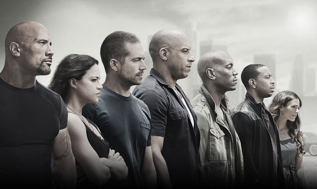 Gallery: 8 Badass Moments In Furious 7