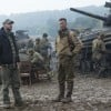 Check Out These New Images From Brad Pitt's Fury