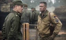 Box Office Report: Fury Rolls Past Gone Girl For #1 Spot