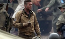 Brad Pitt And His Band Of Brothers Are Up Against It In New Trailer For Fury