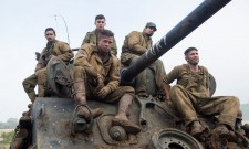 The Dying's Not Done In First Full Trailer For Fury