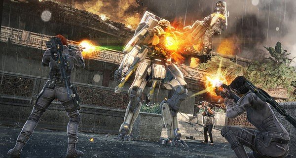 fuse 3 600x321 Insomniacs Fuse Is Overstrike, Launches 2013 For PS3 And Xbox 360