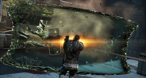 fuse 5 600x321 Insomniacs Fuse Is Overstrike, Launches 2013 For PS3 And Xbox 360