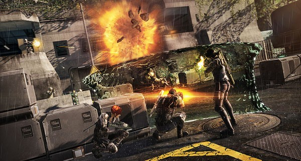 fuse 6 600x321 Insomniacs Fuse Is Overstrike, Launches 2013 For PS3 And Xbox 360