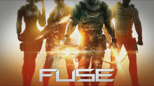 Insomniac Games' Fuse Launches May 28th