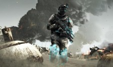 Ghost Recon: Future Soldier Gets Kinect Controls And A Trailer