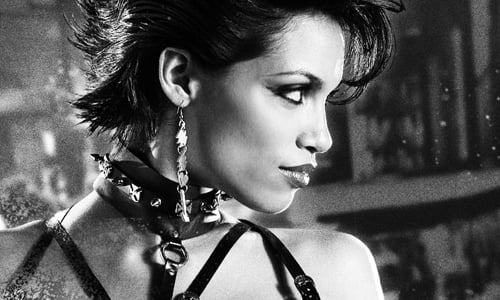 Rosario Dawson Will Return As Gail In Sin City: A Dame To Kill For