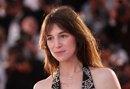 Charlotte Gainsbourg Joins Independence Day 2