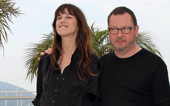 Charlotte Gainsbourg Is The Nymphomaniac For Lars von Trier