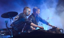 "Galantis Reveal Official Music Video For ""No Money"""