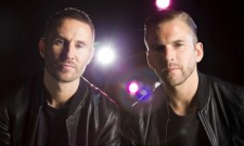 "Galantis' ""No Money"" Is A Return To The Duo's Upbeat Style"