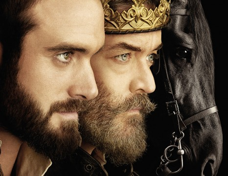 Galavant Dead At ABC After Two Seasons
