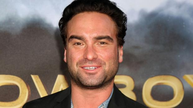 johnny galecki roles