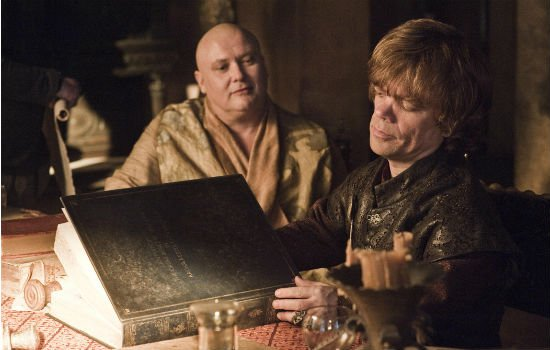Game Of Thrones: From The Eyes Of A Non-Reader