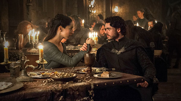 Game of Thrones: The Complete Third Season Blu-Ray Review