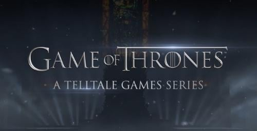 There's Going To Be Loads Of Game Of Thrones Games