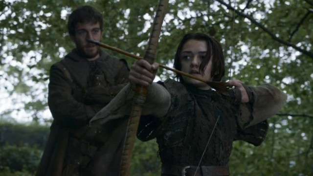 "Game Of Thrones Review: ""The Climb"" (Season 3, Episode 6)"
