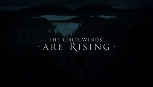 HBO Releases The Official Trailer For Game Of Thrones' Season Two