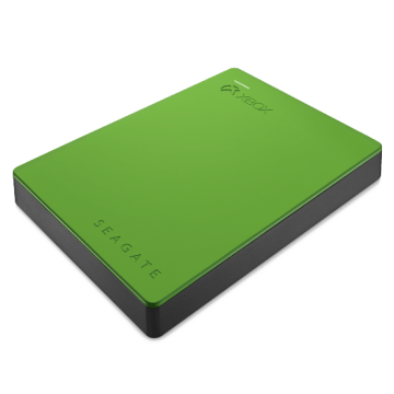 Seagate Game Drive For Xbox Review