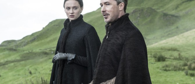 """The Cast Beyond The Wall: """"The Wars To Come"""" (Episode 13)"""