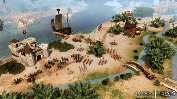 Game Of Thrones: Genesis Slays Its Launch Trailer