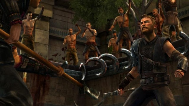 Game Of Thrones: Episode 5 - A Nest Of Vipers Review