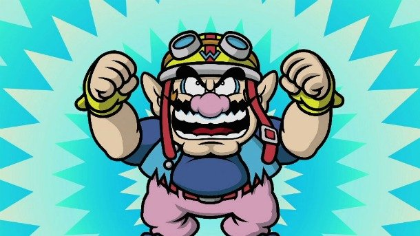 Game & Wario Now Available For Wii U