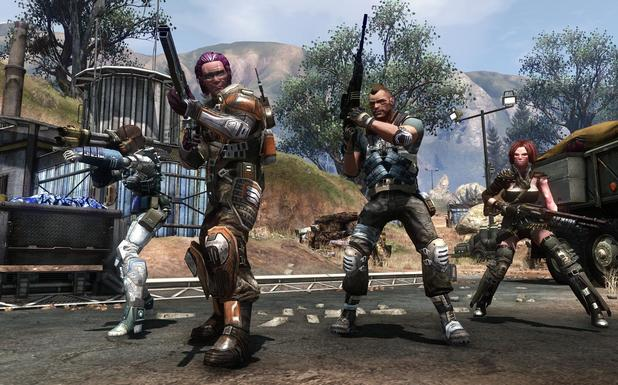 Five DLC Packs Slated For Defiance As Show Is Renewed For A Second Season
