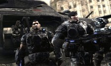 Gears Of War And Shoot Many Robots Are December's Games With Gold