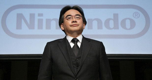 Nintendo's ¥8.6 Billion Q1 Turnover Can't Mask Tepid Wii U Sales Figures