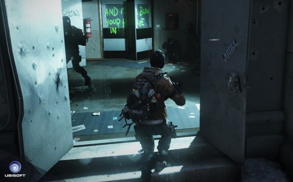 Latest UbiBlog Interview Reveals New Information On The Division
