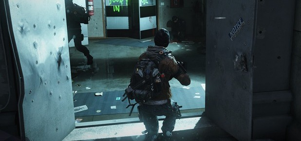 Tom Clancy's The Division Debuts Five Minutes Of Jaw-Dropping Gameplay